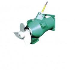 Submersible Mixers
