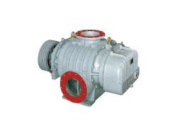 Roots Blowers & Vacuum Pumps