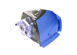 CHEM-TECH Series XP Peristaltic Metering Pump