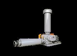 Longtech Roots Blower & Vacuum Pump