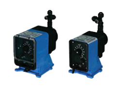 PULSAtron Electronic Diaphragm Metering Pump