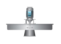 AQUAFEN High Speed Aerator