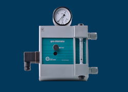 Controlmatik Gas Chlorination Equipment
