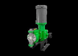 PULSAPRO Hydraulic Diaphragm Metering Pump